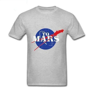 Starman T-Shirt N2 - SpaceX  merchandise