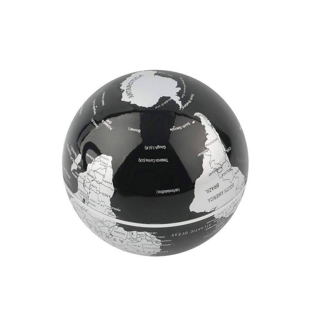 Levitation Floating Globe - SpaceX  merchandise