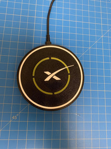 ocily Landing Pad - SpaceX  merchandise