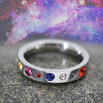 Solar System Ring - Space Shop