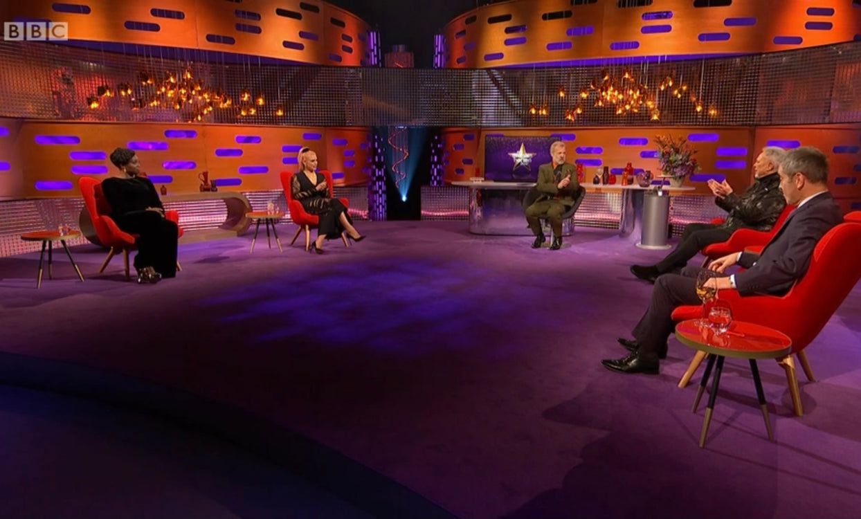 The Graham Norton Show 29 January 2021