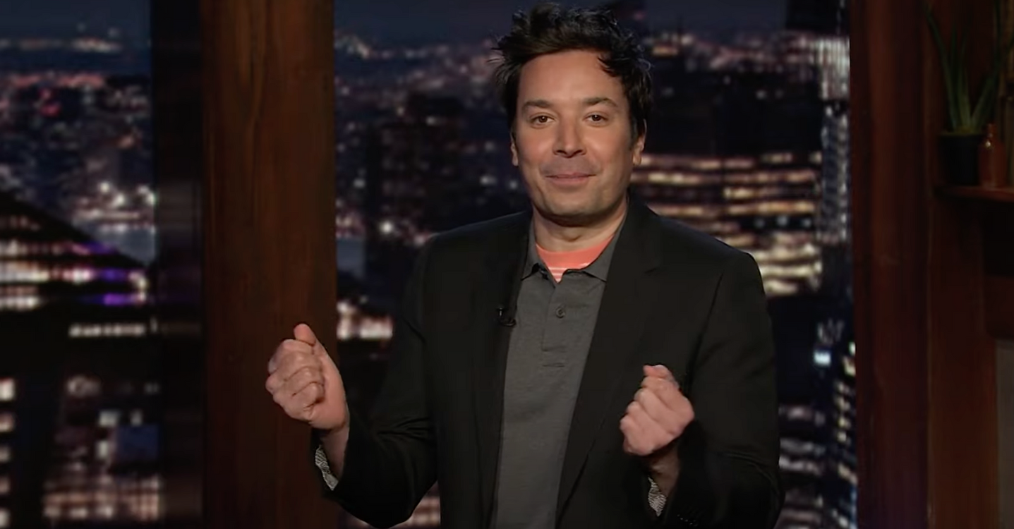 The Tonight Show with Jimmy Fallon's Weekly Highlights, 18-24 January 2021