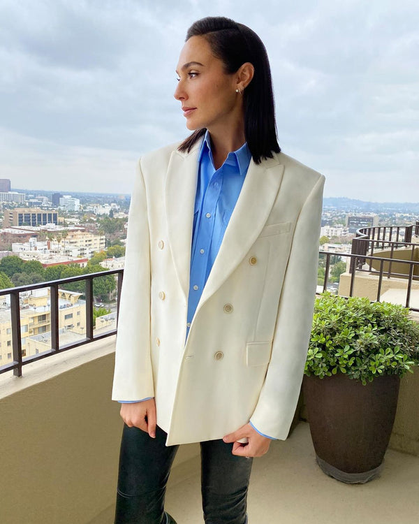 Top 5 Ladies' Tailoring of the Week (10th - 17th Feb 2021)