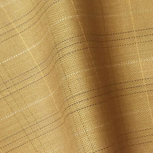 – BEIGE HERRINGBONE CHECK 250-280 GRAMS - H7727