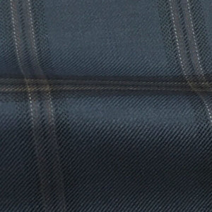 – LIGHT BLUE FANCY CHECKS 250-280 GRAMS - H7900