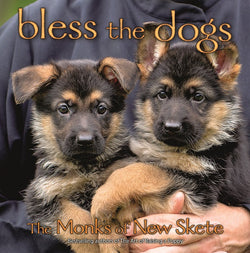 Bless the Dogs - book