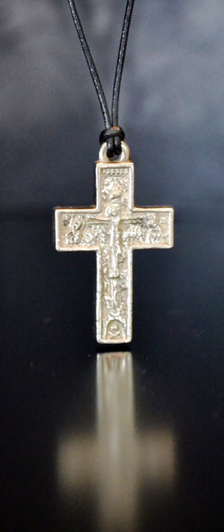 Baptismal Cross