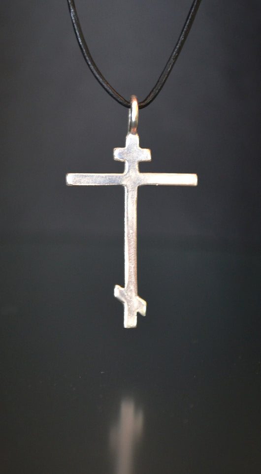 Three Bar Cross