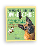 Divine Canine - book