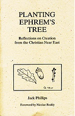Planting Ephrem's Tree - book