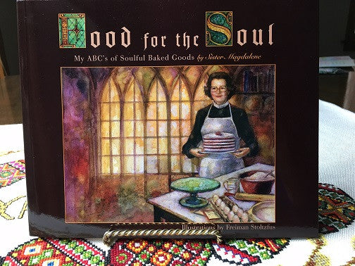 Food for the Soul - My ABC's of Soulful Baked Goods