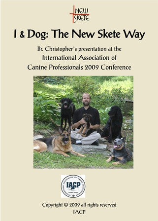 I and Dog: The New Skete Way - DVD