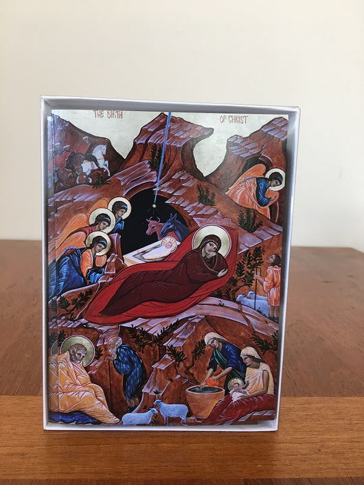 Nativity of Our Lord Christmas Cards