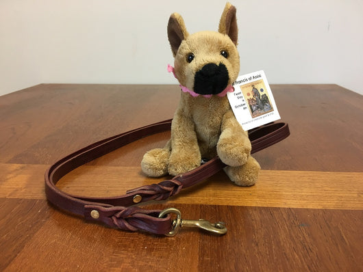 Pup and Leash - gift pack