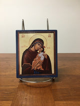 Our Lady of Tenderness - icon