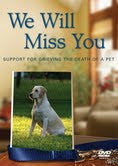 We Will Miss You - DVD