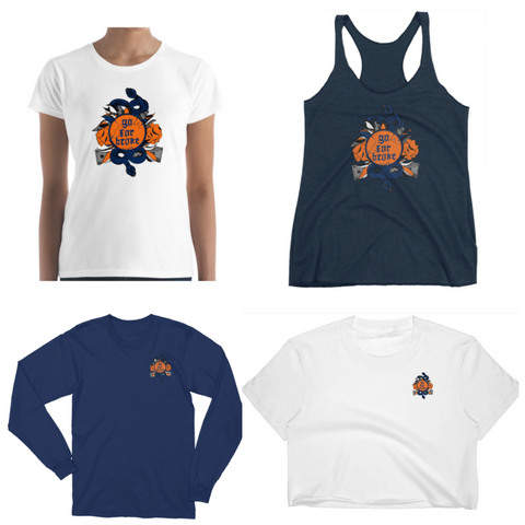 Women's 'Cuse Collection
