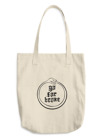 Go For Broke Tote