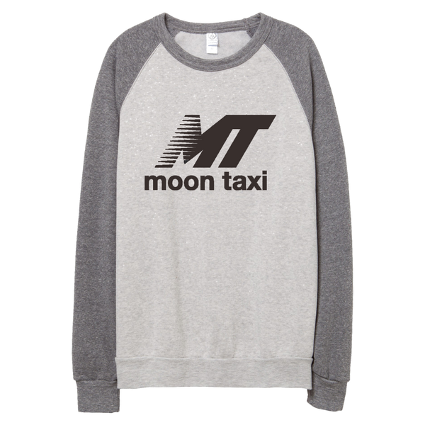 Moon Taxi - Track Sweater