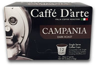 Campania® Single Serve Cups