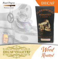 Decaf Velletri® Wood Roast Drip Coffee