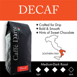 Decaf Drip Coffee