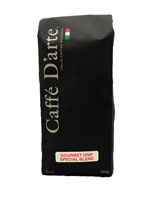 Gourmet Drip Special Blend Coffee