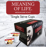 Meaning of Life® Single Serve Cups