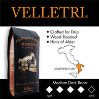 Velletri® Wood Roast Drip Coffee