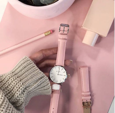 Different Types of Women's Watches