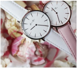 How To Care For Your Harper Rose Watch