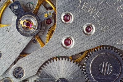 The Different Watch Movement Types and Their Benefits