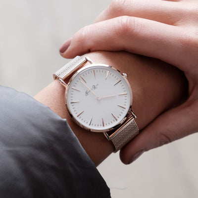 What's the Benefit of Using a Quartz Watch?