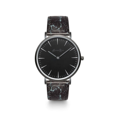 Black Marble (Black/black) - Watches