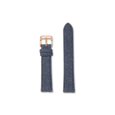 Dark Denim Strap - Accessory