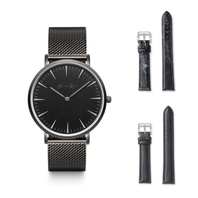 Noir Bundle - Watches