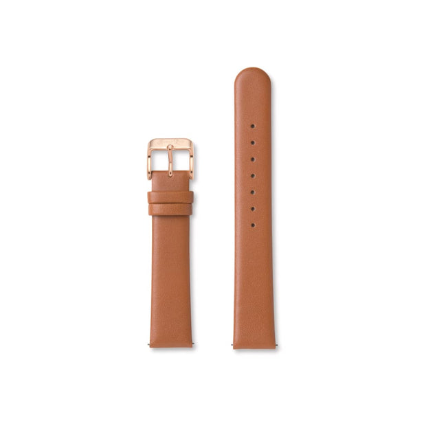 Pastel Brown Strap - Accessory