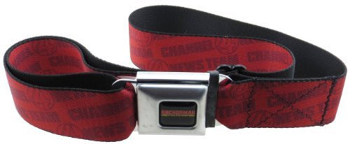 Anchorman Full Color Seatbelt Belt Fully Adjustable Kids & Adults