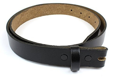 Women's Skinny Genuine Leather Belt Strap 1