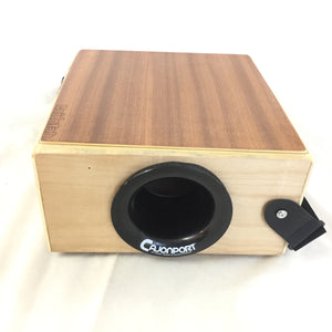 New bass edition CajonTab® and more