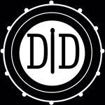 Drums Daily Logo