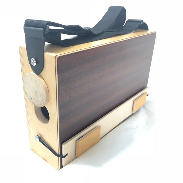 CajonTab® Bongo - preorder, expected ship date Dec 7, 2018 or sooner