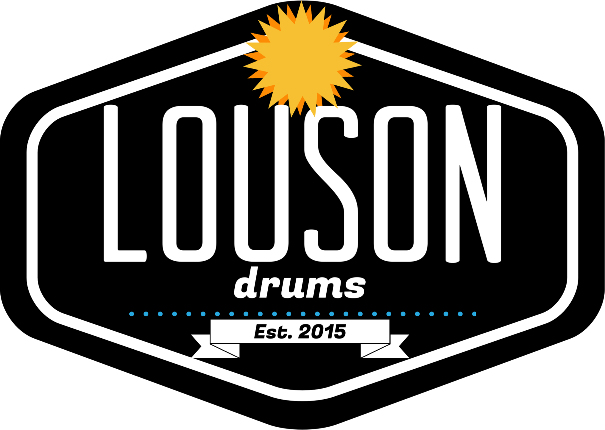 Louson Drums Digital Gift Card