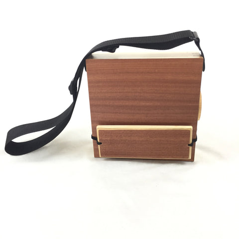"CajonTab® 10"" with external shaker snare"