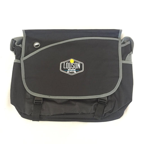 10 inch CajonTab® with Messenger Bag Bundle