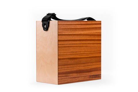 "Image of CajonTab® 14"" Bass Edition"