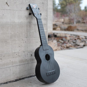 OUTDOOR UKULELE™ SOPRANO CARBON NICKEL
