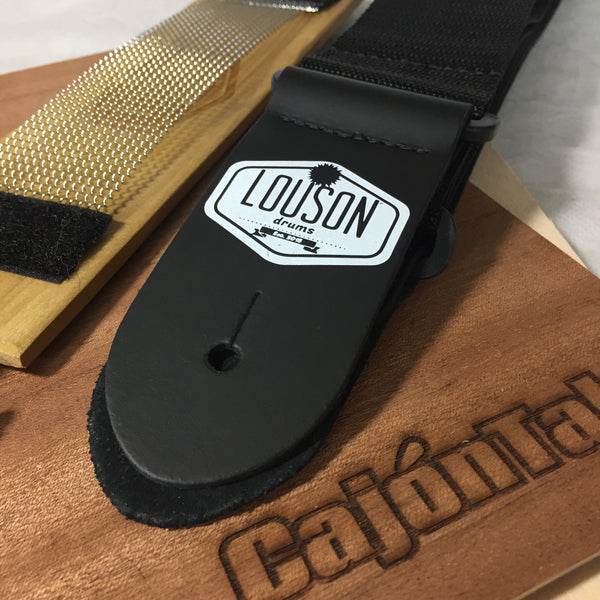 DIY (do it yourself) CajonTab®️ kit
