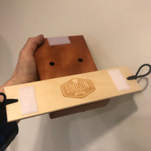 CajonTab®️ Kalimba attachment