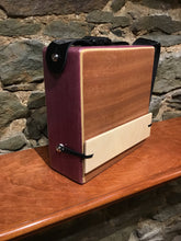 "10"" Pro Series CajonTab- Purple Heart"